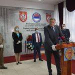 Dodik: Vojska Republike Srpske sačuvala srpski narod (FOTO)