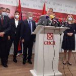 SNSD i SDSS potpisali sporazum, Mićić zajednički kandidat za gradonačelnika