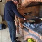 Dodik sa porodicom proslavlja 1. maj (VIDEO)