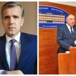 Predsjednik Skupštine Duratović demantuje izjave gradonačelnika Đakovića