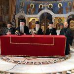 Episkopski savjet SPC: Odmah pustiti na slobodu Vladiku Јoanikija i sveštenike