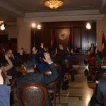 Parlament Srpske usvojio Odluku o ukidanju vanrednog stanja