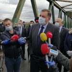 Dodik: Zavjetujemo se da ćemo braniti slobodu srpskog naroda (FOTO/VIDEO)