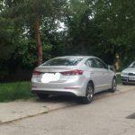 BAHATO parkiranje Jelene Trivić