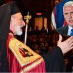 Vladika Irinej pisao potpredsjedniku SAD: Zaustavite progon SPC u Crnoj Gori