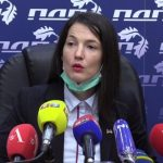 PDP ignorisao Jelenu Trivić