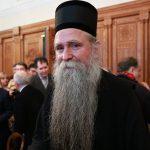 Episkop Јoanikije: Litije jedini način da se izrazi nezadovoljstvo