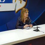 Dragojević-Stojić o proslavi u Sarajevu: Da li mjere prevencije VAŽE SAMO ZA OBIČAN NAROD