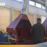 Mašinska škola - promocija zanimanja (VIDEO)