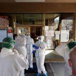 Šeranić: Doktor i medicinska sestra zaraženi virusom korona (VIDEO)