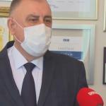 Gradonačelnik Prijedora Milenko Đaković o aktuelnim temama u Prijedoru (VIDEO)