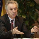 Kako je Mirko Šarović prekoračio ovlašćenja kao ministar u Savjetu ministara?