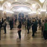 Beograd: Moleban podrške sveštenstvu u Crnoj Gori (VIDEO)