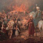 Turci na današnji dan spalili mošti Svetog Save