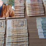 Saslušan inspektor Poreske uprave: U knjizi o moralu krio 21.400 evra