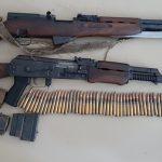 PU Prijedor - Kod dva lica pronađeno vatreno oružje