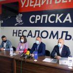Ujedinjena Srpska: Pokazati srpsku sabornost i oštro osuditi genocid NDH