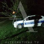 Drama trajala 9 sati: Pucao na policiju i komšiju, u hapšenju učestvovala SAJ i Despot (VIDEO)