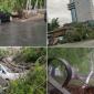NALETI VJETRA NOSILI KROVOVE Snažan uragan u centralnom dijelu Rusije, IMA ŽRTAVA (VIDEO)