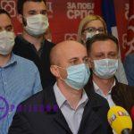 Zamjenik gradonačelnika Prijedora razriješen svih stranačkih funkcija