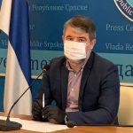 Šeranić: Pokretna bolnica biće vlasništvo Vlade Srpske