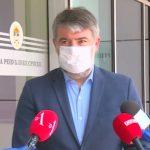 Šeranić: U UKC Srpske se postupa u skladu sa protokolima (VIDEO)