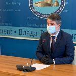 U Srpskoj 69 novih slučajeva, ukupno 969 (VIDEO)