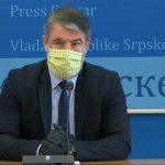 Šeranić: Lica koja dolaze u Srpsku iz inostranstva MORAJU U KUĆNU IZOLACIJU