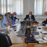 NA KORONU POZITIVAN I POLICAJAC Za vikend tri slučaja zaraze u Prijedoru, dva imaju vezu sa UKC RS