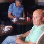 Otac Draška Stanivukovića sa grupom ljudi zatečen u zatvorenoj kafani (FOTO)