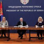 Krizni štab: Od petka ulazak u Srbiju bez testa i samoizolacije