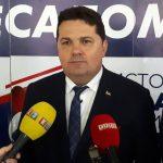 Stevandić: Oni koji su za ostanak stranih sudija su protiv suvereniteta BiH