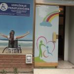 Udruženje distrofičara nastavilo rad u novim prostorijama (VIDEO)
