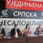 Ujedinjena Srpska: Predstavljene ekonomske mjere za prevazilaženje krize i jačanja privrede
