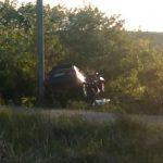 Prve fotografije sa mjesta stravične nesreće u kojoj su poginula dva mladića (22)