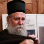 Episkop Јoanikije: Sve ukazuje da je atentat u Beogradu naručen iz Crne Gore
