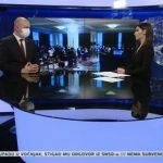 Mazalica: Napuštanje sale nije bio politički čin (VIDEO)