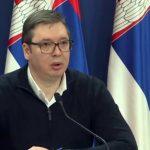 Vučić: Odluka Crne Gore politička, mi se u tom blatu nećemo valjati