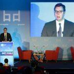 Vučić: Srbija ide ka EU, ali neće protiv saveznika