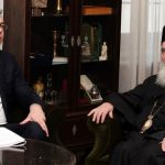 Vučić i patrijarh zabrinuti zbog hapšenja, pozivaju na mir i pribranost