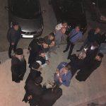 Sveštenici SPC u Baru od 6.00 časova u policiji (VIDEO)