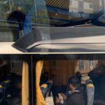 Autobus pun migranata iz Banjaluke otišao za Bihać
