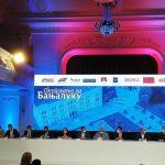Banjaluka: Potpisan koalicioni sporazum SNSD-a sa devet partija (FOTO)