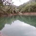 Misteriozno mjesto: Jezero koje je progutalo bager