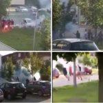 OTKRIVAMO DETALJE TUČE U VUKOVARU IZMEĐU GROBARA I BBB: Sukob je pripreman danima, a policija sve znala! VIDEO