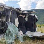 Teška saobraćajna nesreća: Povrijeđen načelnik Konjica!
