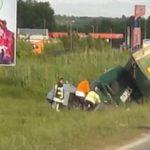 Stravična nesreća: Tri osobe poginule, ima i povrijeđenih