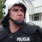 Skinuo uniformu zbog brutalnosti u Budvi: Boris Janković neće protiv svog naroda! (VIDEO)