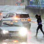 STRUČNJACI POZIVAJU NA OPREZ Jaki udari vjetra i obilne padavine prijete OVIM DIJELOVIMA BiH