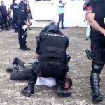 Ponovo napeto u Crnoj Gori: Da li je propao policijski puč u Budvi? (VIDEO)